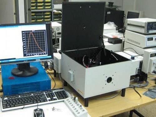 Microbeam Electro Luminiscencia